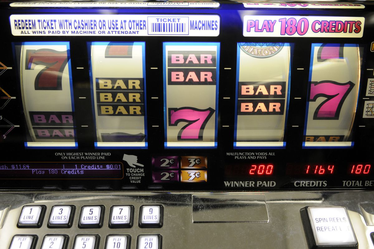 The three Apparent Methods To Gambling Better That you simply Ever Did