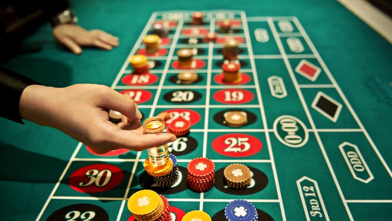 Did You Begin Online Casino For Passion or Money?