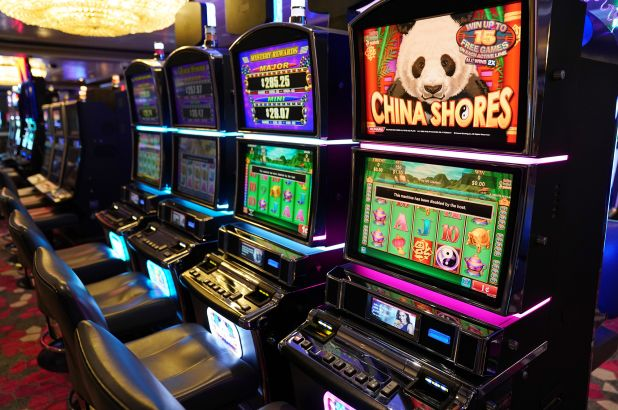 Here's A fast Approach To solve A problem with Casino