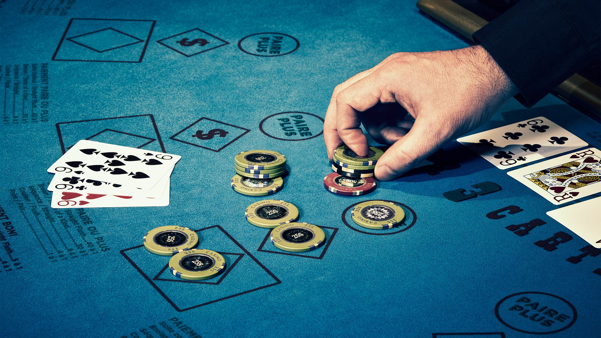 Fascinated By Online Casino? 4 Explanation Why It's Time To Cease